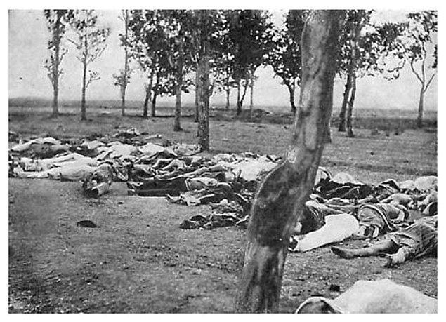 Tüm dünyada büyük yankı uyandıran Bengal Kıtlığı olayı, 2. Dünya Savaşı esnasında Britanya Hindistan'ında yer alan 60,3 Milyon nüfusa sahip olan Bengal'de yaşandı.