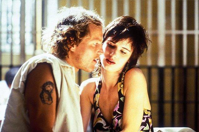 3. Mickey ve Mallory - Natural Born Killers (1994)