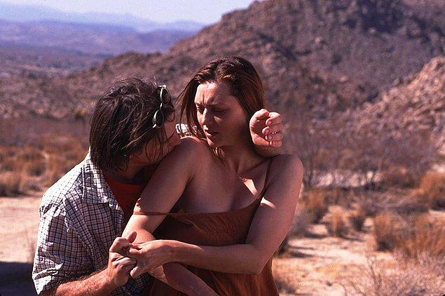 9. David ve Katia - Twentynine Palms (2003)