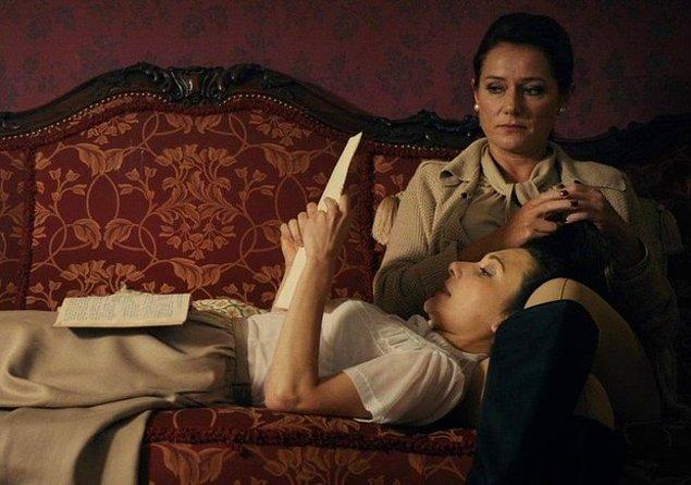 11. Evelyn ve Cynthia - The Duke of Burgundy (2014)