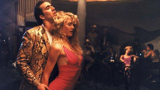 14. Lula ve Sailor - Wild at Heart (1990)
