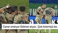 Fenerbahçe Geri Döndü! Rize'de 3 Puanı Alan Kanarya'da Goller Yenilerden Geldi