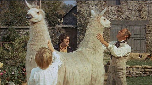 10. Doctor Dolittle (1967)
