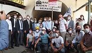 Aylardır Maaşlarını Alamadıkları İçin Direnen Maden İşçileri, Yasağa Rağmen İşten Atıldı