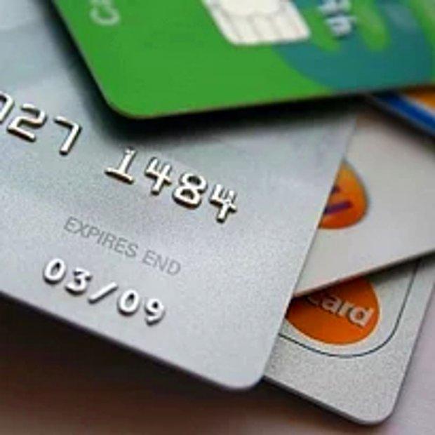Kart borçlarımı yapılandırıp ödedim.