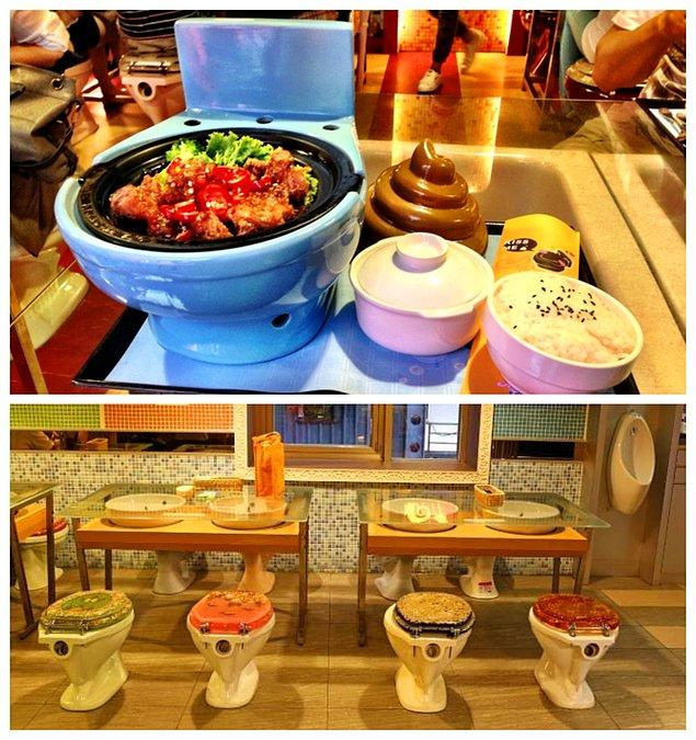 8. Modern Toilet, Tayvan