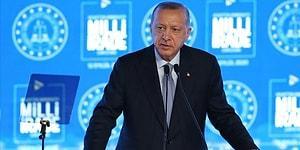 Erdoğan: 'Türkiye Şu An Ekonomide Pik Yapıyor'