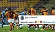 Cimbom Açılışı Çok Klas Yaptı! Falcao'nun Yıldızlaştığı Maçta Galatasaray 3 Puanı Rahat Kazandı