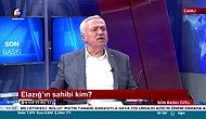 AKP'li Vekil Elazığlı Depremzedelere Çıkıştı: 'İhanet 19' Virüsü Var Kanlarında'