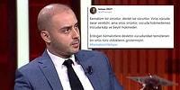'Kemalizm Bir Virüstür' Diyen Selman Öğüt Tepkilerin Odağında