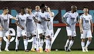 Kara Kartallar Trabzon Deplasmanında Şov Yaptı! Üç Puanı 3 Golle Alan Beşiktaş Sezona İyi Başladı