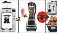 Amazon Prime Üyelerine Özel İnanılmaz İndirimlerle Satın Alabileceğiniz 16 Mutfak Ürünü