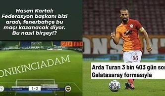 Süper Lig'de 1. Hafta Bitti: Hasan Kartal'ın Şok Sözlerinden Tartışılan Penaltılara Tüm Detaylarıyla Haftanın Özetini Çıkardık