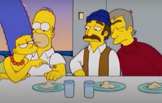 4. The Simpsons