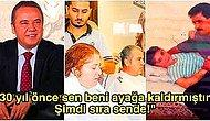 Antalya Büyükşehir Belediye Başkanı Muhittin Böcek'in Eşi Havva Hanım'la Yaşadığı Film Gibi Aşk Hikayesi