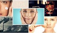 Eylem Acar Yazio: Cilt Yaşlanması Nasıl Olur, Nasıl Önlenir?