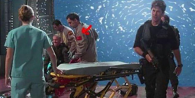 17. Yıldız Geçidi Atlantis