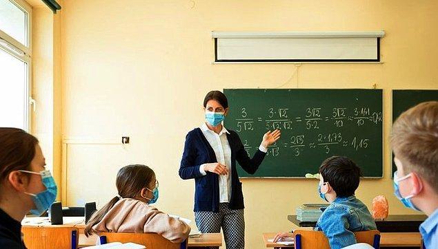 Sınıflar ikiye ayrılacak