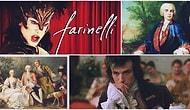 Sesil Aktürk Yazio: Farinelli- Il Castrato