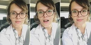 Acil Servis Doktoru Hastaneyi Ayağa Kaldıran Anneyi Anlattı: 'Devletin Doktoru Değil misiniz, Size mi Güveneceğim?'