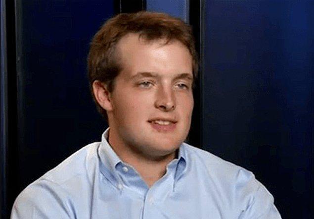 17. ImageShack'in kurucu ortağı Alexander Levin