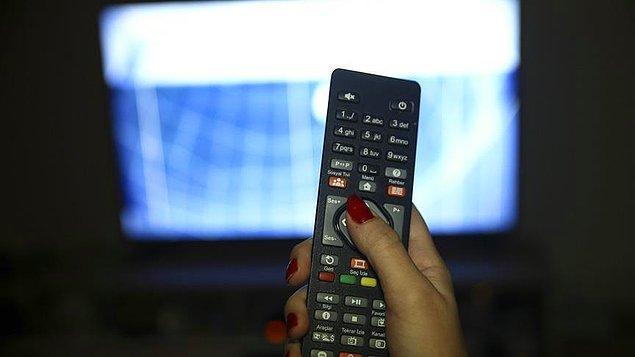 Meltem TV'ye de ceza