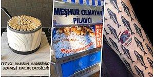 Trabzon Anlatılmaz Yaşanır! Sadece Gerçek Hamsi Gurmelerinin ve Uşakların Karşılaşacağı 30 Durum