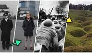 Zamanın Ne Kadar Çok Şeyi Değiştirebileceğini Gösteren Çektikleri Öncesi ve Sonrası Fotoğraflarıyla Hepimizi Şaşırtan 27 Kişi