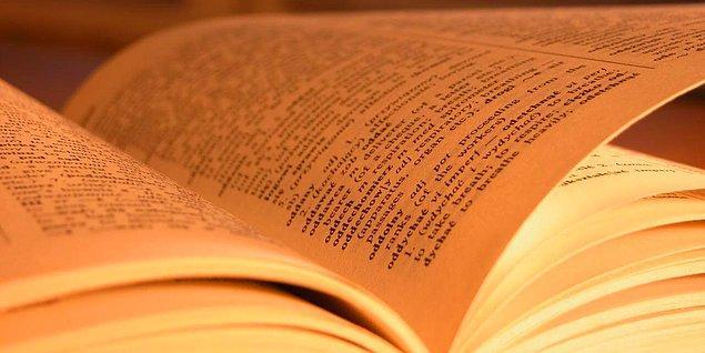 Sözlükte yer alan sözcükler ve karşılıklarında yer alan skandallar şöyle 👇