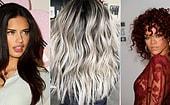 8 Soruda Sana En Çok Yakışacak Saç Rengini Söylüyoruz!