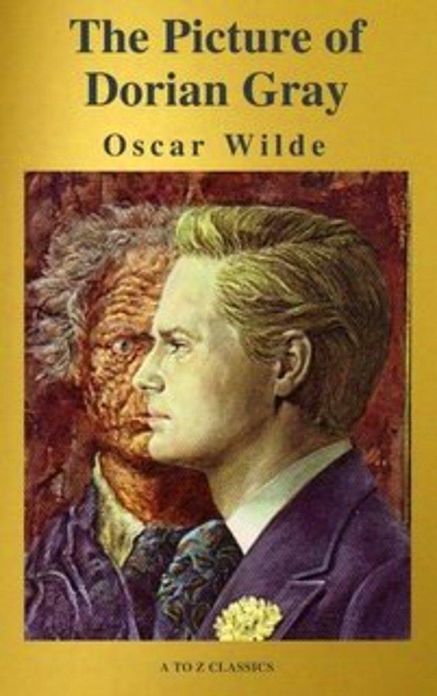 15. Oscar Wilde- Dorian Gray'in Portresi