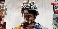 Call Of Duty: Black Ops Cold War'un Hikayesinin Bazı Bölümleri Trabzon'da Geçecek