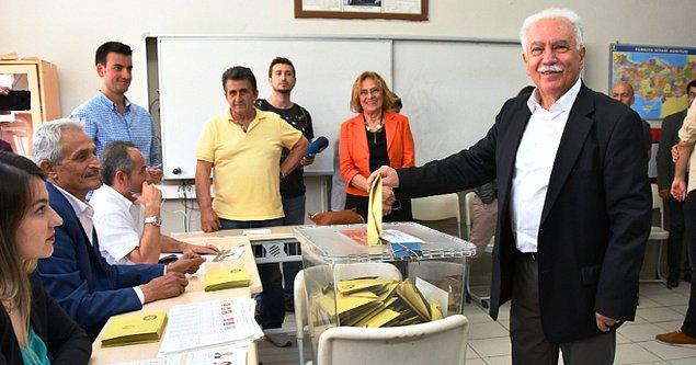 Doğu Perinçek ve partileri neden oy alamıyor?