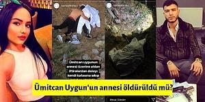 Aleyna Çakır'ı Öldürdüğü İddia Edilen Ümitcan Uygun'un Annesinin Ölümünün Ardından Ortaya Atılan Korkunç İddialar