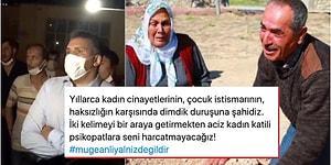 Ümitcan Uygun'un Annesinin Ölümüyle İlgili Müge Anlı'ya Yöneltilen Suçlamaya Karşı #MügeAnlıYalnızDeğildir Sesleri Yükseldi