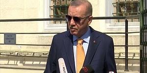 Erdoğan'dan Koronavirüs Açıklaması: 'Şimdi Tekrar İşi Sıkmak, Tedbirleri Artırmak Durumundayız'