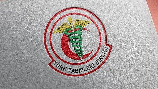 """""""TTB derhal kapatılmalı, yöneticilerinden hesap sorulmalı"""""""