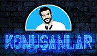 Pandemi Boyunca Maske ve Kolonya Kadar Değerlenen Hasan Can Kaya'nın Sizi Kahkaha Krizlerine Sokacak Talk Show Programı: Konuşanlar