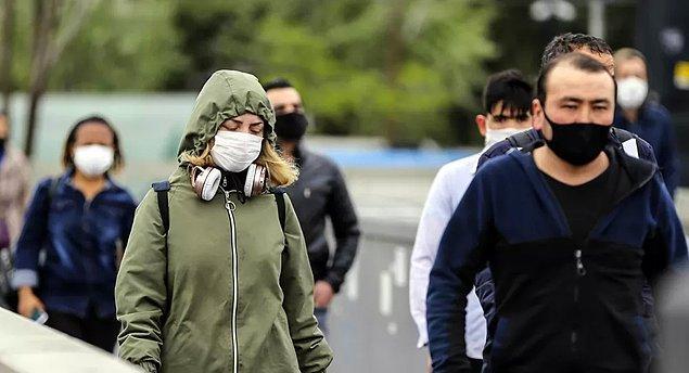Moda maskeler: 'Direkt kanserojen maddelerle temasa geçiyoruz'