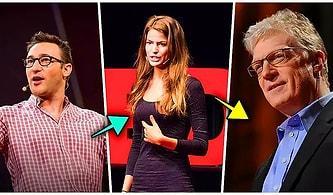 Altyazı Seçeneğiyle Rahatça İzleyebileceğiniz Şimdiye Dek Yapılan En İyi TEDx Konuşmaları
