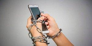Yüzde Kaç Telefon Bağımlısısın?