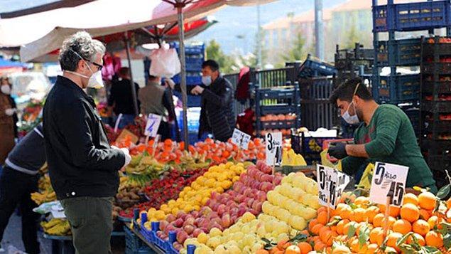 AVM, pazar yeri gibi yerler için yeni düzenleme