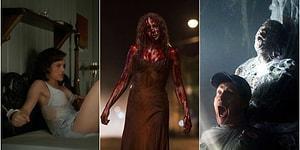 Korku ve Gerilimin Üstadı 73 Yaşına Girdi: Stephen King'in Romanlarından Uyarlanmış Tüyler Ürpertici 15 Film