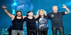 Barış Erbil Yazio: Neden Metallica?