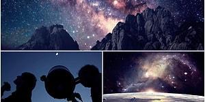 Selçuk Topal Yazio: Astrofizikçi Olmanın  Avantajları ve Dezavantajları