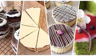Mutfağını Instagram'a Taşımış Kullanıcılardan 13 Harika Tatlı Tarifi