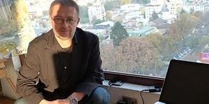 Kayıtlara 'Şüpheli Ölüm' Olarak Geçti: ABD'li Gazeteci Andre Vltchek İstanbul'da Hayatını Kaybetti