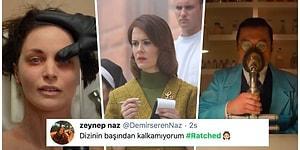 Başladığı Andan İtibaren Listelerde En Üst Sıralarda Yerini Alan Yeni Netflix Gözdemiz: 'Ratched'