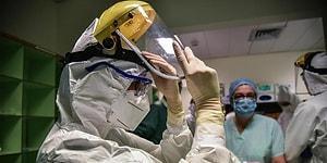 Sağlık Bakanlığı Korona Verilerini Açıkladı: Ağır Hasta Sayısı Yükseliyor