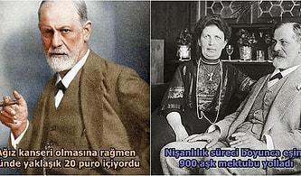 Yaşarken de Öldüğünde de Eleştiri Oklarının Hedefindeydi: 81 Yıl Önce Aramızdan Ayrılan Sigmund Freud Hakkında Pek Bilinmeyen Gerçekler